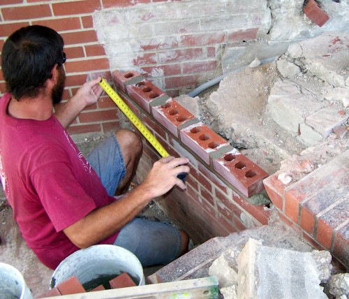 Masonry Subcontractor