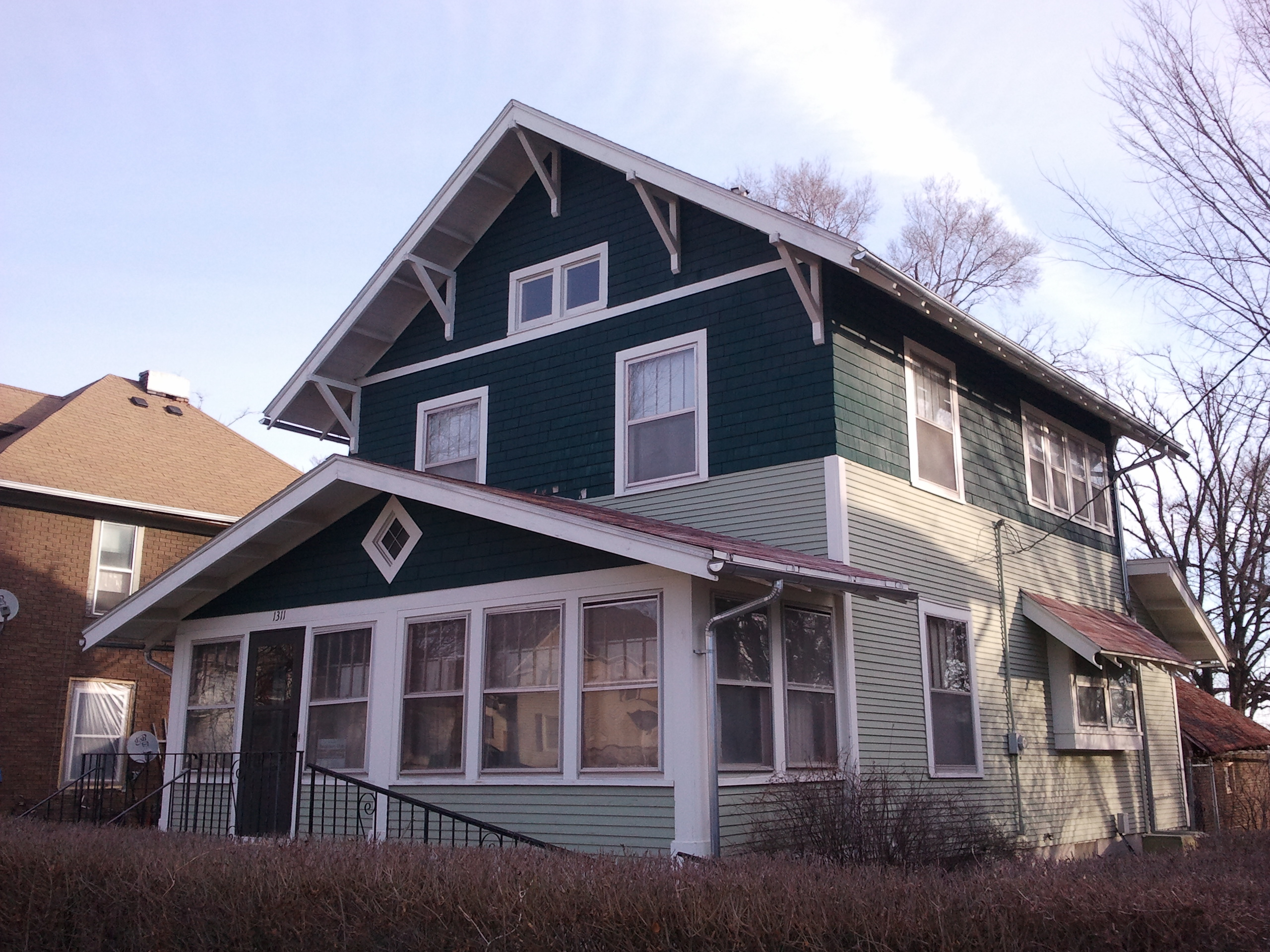 Researching Your Home S History In Des Moines