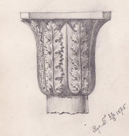 Capitol_of_Solomonic_Column_(1875)