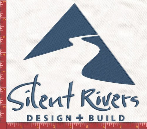 silent rivers logo