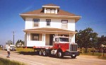 Billy Bell Housemoving