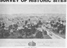 Des Moines Center of Iowa Survey of Historic Sites