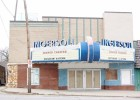 Ingersoll Theater