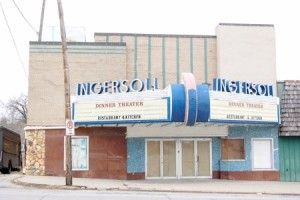 Ingersoll Theater